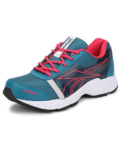 d013fc36b44 Reebok Women s Sonic Run Running Shoes  Amazon.in  Shoes   Handbags