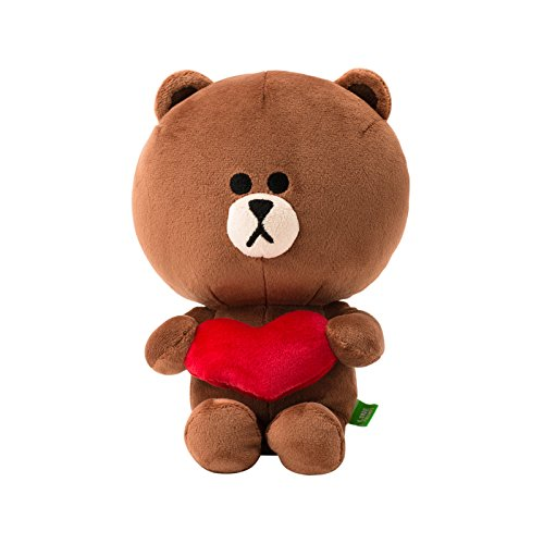 line bear - 5