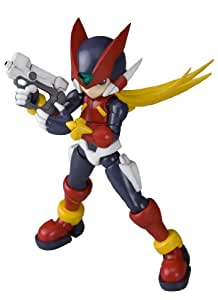 Megaman Rockman Zero (1/10 Scale Plastic model) Kotobukiya [JAPAN] [Toy] (japan import)