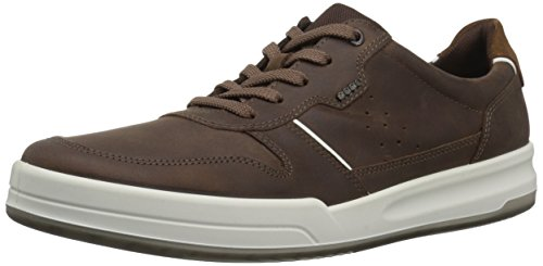 ECCO Men's Jack Sport Tie Fashion Sneaker