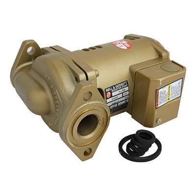 Hatco R03.05.052.00 Motor & Pump Kit Hatco Powermite Booster Heater Pmg 681381