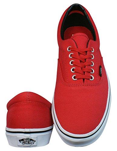 Vans Unisex Era Mlx - Zapatillas Hombre Rojo