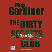 The Dirty Secrets Club: Jo Beckett, Book 1 | Meg Gardiner