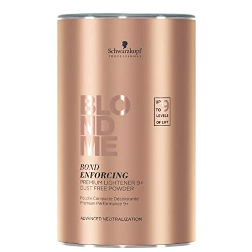 🥇 Schwarzkopf Professional Tinte Capilar Premium – 450 gr