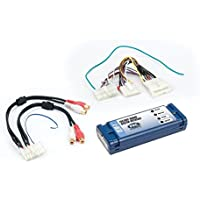 PAC AOEM-VET1 System Interface Kit (Add an Amp or Replace the Factory Amplifier in a Chevrolet Corvette)