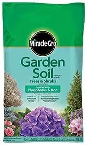 Scotts Organic Group 73351430 Garden Soil, Tree & Shrub, 1- Cu. Ft. - Quantity 120