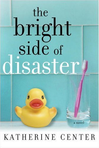 Bright Side Disaster Novel ebook product image