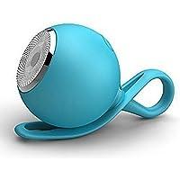 Pingko Ultra Portable Wireless Sport Speakers (Blue)