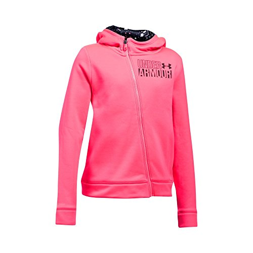 Under Armour Pink Jacket - 7
