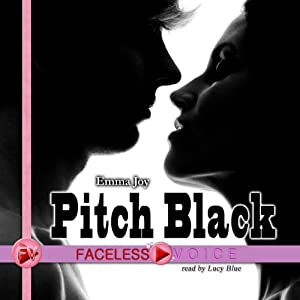Pitch Black: Lucy Blue Narration Audiobook