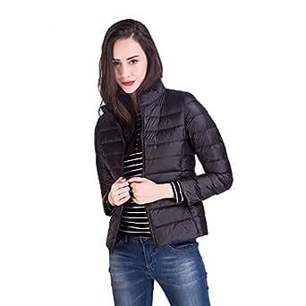 Amazon.com: Sunfan Womens Winter Packable Ultra Light Down