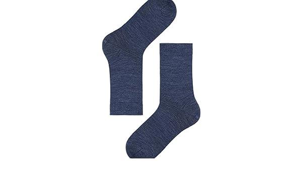 Calzedonia - Calcetines cortos - para hombre Azul Blue - 767 75-76: Amazon.es: Ropa y accesorios