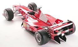 Tamiya 20048–Ferrari F1-2000 from Dickie-Tamiya
