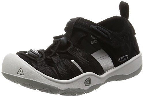 Kids' Viridian Vapor Moxie KEEN S Black Dress Dress Sandal Blue Ovdw1