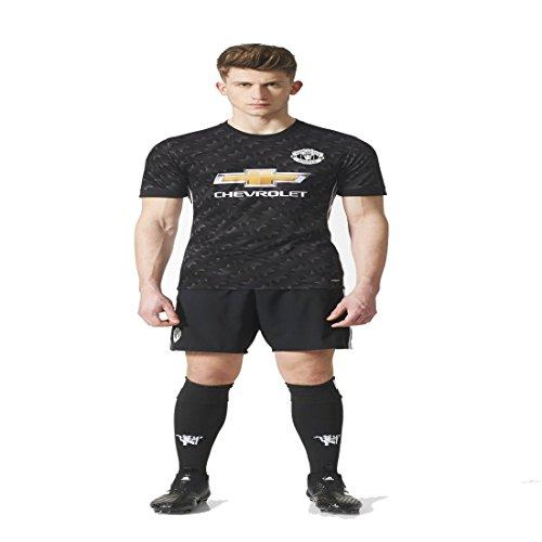 c475493ea Manchester United NB Paul Pogba Lukuka 2017 2018 17 18 Kid Youth REPLICA  Home