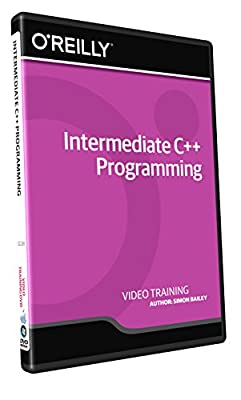Intermediate C++ Programming - Training DVD