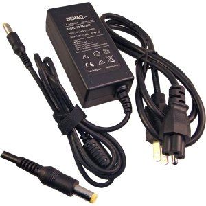 Denaq Replacement - DENAQ 30W, 19V, 1.58A, 4.8mm-1.7mm Replacement AC Adapter for ACER Aspire One 10.1inch (black), 8.9inch (black), 8GB 8.9', ACER Aspire One A110 Series, ACER Aspire One A150 A110 Series, ACER Aspire One A150L A110 Series, ACER Aspire One A150X A110 Series, ACER Aspire One AO751H A110 Series, ACER Aspire One AOA110 A110 Series, ACER Aspire One AOA150 A110 Series, ACER Aspire One D250 A110 Series, ACER Aspire One D250 LCD 8.9' ZG5; Part: DQ-PA130004-5517