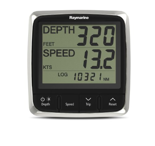 Cheap Raymarine i50 Tridata Display