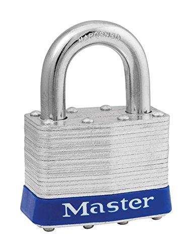 Master Lock 5UP 2'' Universal Pin Laminated Padlock