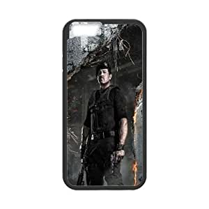 Expendables 3 iPhone 6 4.7 Inch Cell Phone Case Black O4493902