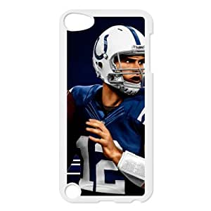 Diy Ipod Touch 5 Phone Case Andrew Luck UN015069