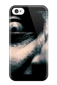 CharlesRaymondBaylor WBENjeq2303OIJUD Case Cover Skin For Iphone 4/4s (pulse)