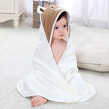 Dinosaurier Baby Kapuzenbadetuch Handtuch mit Kapuze Badeponcho 100/% Bio Musselin Baumwolle Kapuzenhandtuch mit Gurt 90x90cm Gro/ß Weich Saugf/ähig f/ür Babys Neugeborene Kleinkinder Junge M/ädchen