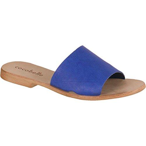 Cocobelle Bhea Sandaal - Damesblauw