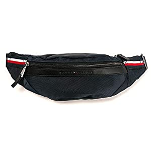 Tommy Hilfiger Elevated Crossbody Bag, Navy
