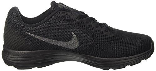 3 Grey anthracite Corsa Da Revolution Nike mtlc Dark Uomo Multicolore Scarpe black 5vTnUwPq