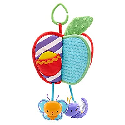 Fisher-Price Sensory Activity Apple : Baby