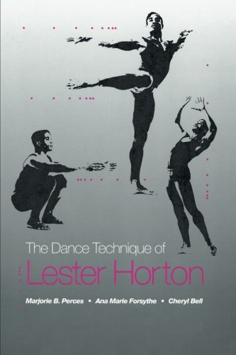 The Dance Technique of Lester Horton