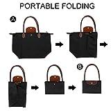 Star Vs. The Forces Of Evil Women's Shoulder Bags Casual Handbag Travel Bag Messenger Nylon Bags