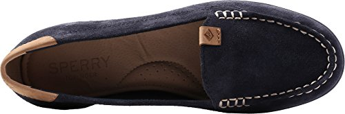 Sperry Women, Coil Mia Slip On Shoes Navy