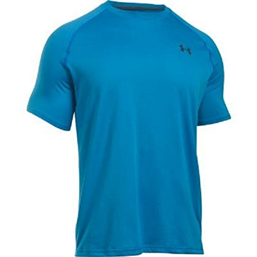 Men's Under Armour UA Tech Short Sleeve