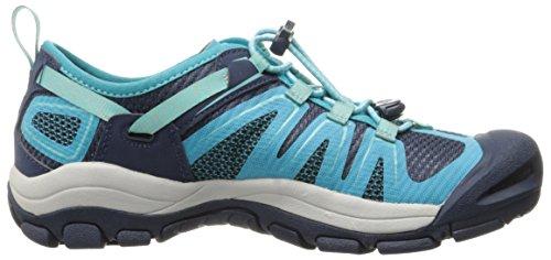 Algiers Shoe Blue Women's Dress KEEN Hiking Mckenzie II xfHUq0wRz