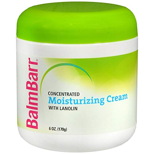 Balm Barr Concentrated Moisturizing Cream - 6 oz
