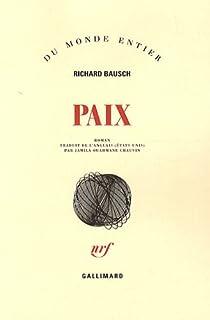 Paix par Bausch