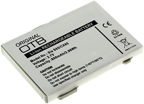 Teléfono inalámbrico de Batería de Siemens Gigaset M2 Professional, M2 EX, M3, como Batería para de x398: Amazon.es: Electrónica