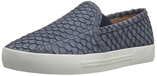 Joie Women's Huxley Fashion Sneaker, Dark Denim, 36 EU/6 M US