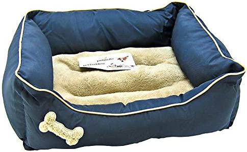 Petmate 21×25 Rect Lounger