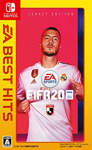 FIFA20 Legacy Edition [EA BEST HITS]