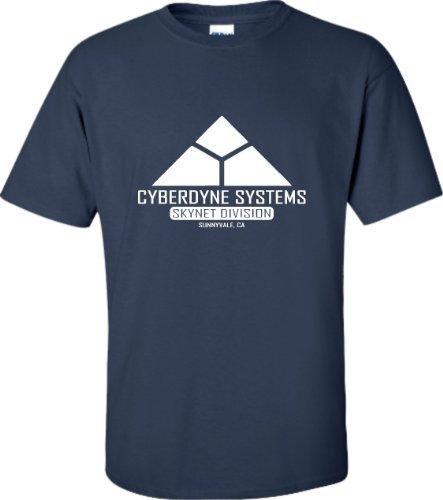 Terminator - Cyberdyne Systems T-Shirt
