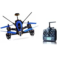 Walkera F210 3D Racing Drone Quadcopter with OSD / 700TVL Camera DEVO 7 Transmitter - RTF Version