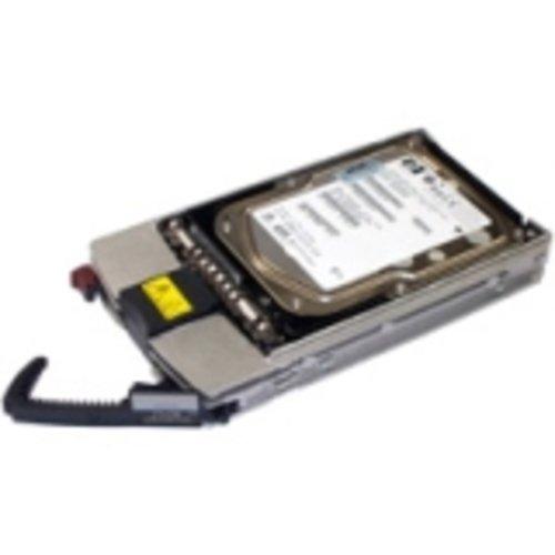 HP 404713-001 72.80 GB 3.5 inch Internal Hard Drive - SCSI - 15000 rpm - Hot Pluggable