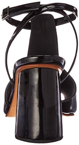 Patent Rachel Pump Black Parker Dress Women's Comey xqRqwfpYg