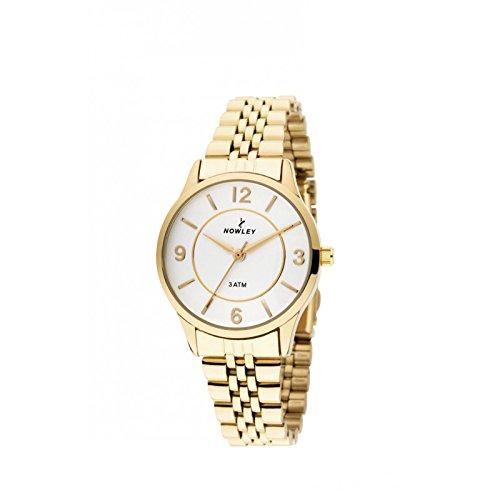 Reloj Analógico Mujer Nowley 8-5552-0-0