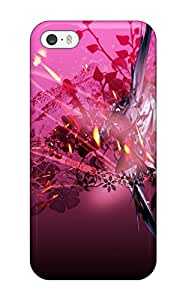 Christine Polywacz's Shop New Style New Style Hard Case Cover For Iphone 5/5s- Pink 9726817K27897433