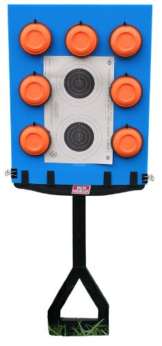 MTM Jammit Target System & All Weather Bird Board