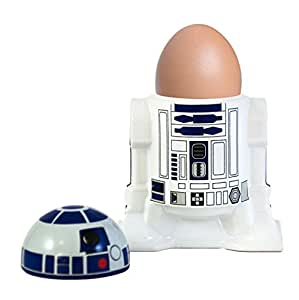 Underground Toys Star Wars Egg Cup with Removable Dome Head